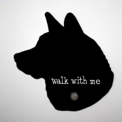 koiranaulakko akita